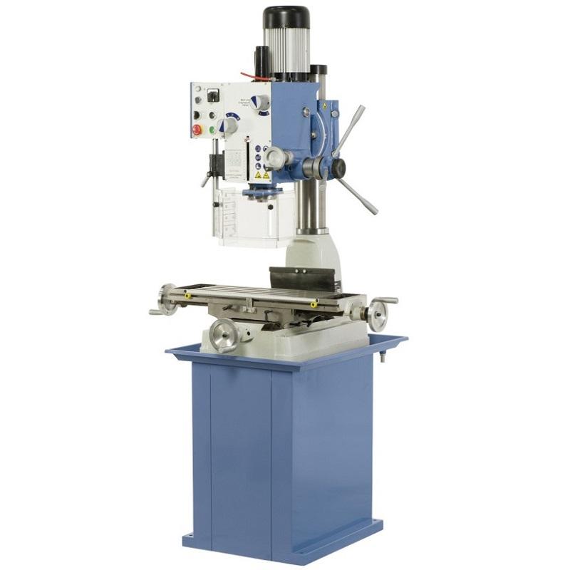 milling drill machine